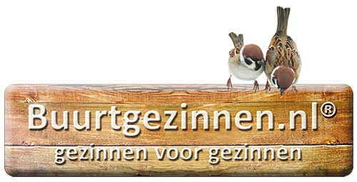 Logo Buurtgezinnen
