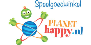 Speelgoedwinkel Planet Happy